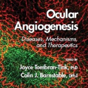کتاب لاتین رگ زایی چشم: بیماری ها، مکانیسم ها و درمان شناسی (2006)