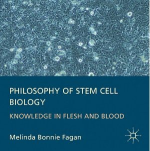 کتاب لاتین فلسفه بیولوژی سلول بنیادی (2013)