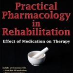 کتاب لاتین فارماکولوژی عملی در توانبخشی: اثر دارو بر درمان (2014)