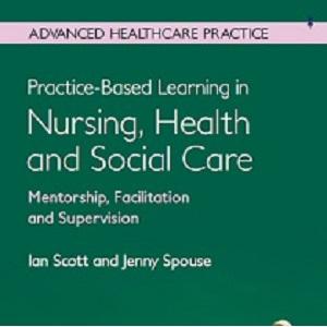 کتاب لاتین یادگیری مبتنی بر عمل در پرستاری، بهداشت و مراقبت اجتماعی (2013)