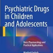 کتاب لاتین داروهای روانپزشکی در کودکان و نوجوانان (2014)