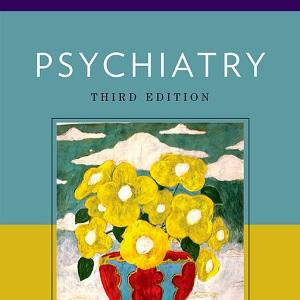 کتاب لاتین روانپزشکی (2014)