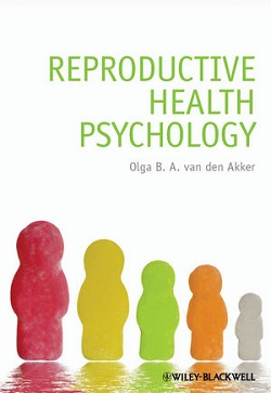 کتاب لاتین روانشناسی سلامت تولید مثل (2012)