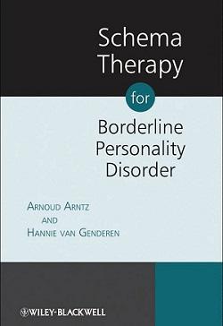 کتاب لاتین طرحواره درمانی برای اختلال شخصیت مرزی (2009)