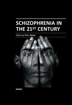 کتاب لاتین اسکیزوفرنی در قرن بیست و یکم