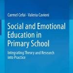 کتاب لاتین آموزش اجتماعی و هیجانی در مدرسه ابتدایی (2014)