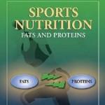 کتاب لاتین تغذیه ورزشی: چربی ها و پروتئین ها (2007)