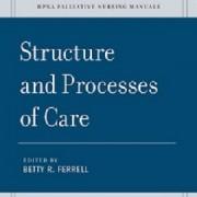 کتاب لاتین ساختار و فرآیند های مراقبت (2015)