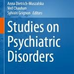 کتاب لاتین مطالعاتی در اختلالات روانپزشکی (2015)