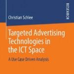 کتاب لاتین تکنولوژی های تبلیغاتی هدفمند در محیط فناوری اطلاعات و ارتباطات (2013)