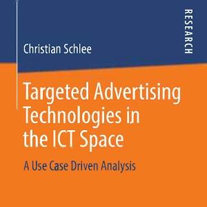 کتاب لاتین تکنولوژی های تبلیغاتی هدفمند در محیط فناوری اطلاعات و ارتباطات
