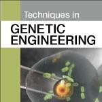 کتاب لاتین تکنیک ها در مهندسی ژنتیک (2015)