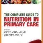 کتاب لاتین راهنمای کامل برای تغذیه در مراقبت اولیه (2007)