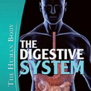 کتاب لاتین سیستم گوارشی (2010)