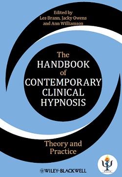 کتاب لاتین راهنمای هیپنوتیزم بالینی معاصر؛ نظریه و عمل (2012)