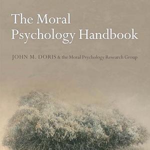 کتاب لاتین روانشناسی اخلاقی (2010)