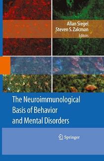 کتاب لاتین پایه های نوروایمنولوژیکال رفتار و اختلالات روانی (2009)