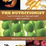 کتاب لاتین متخصص تغذیه: غذا، تغذیه و سلامتی مطلوب (2009)