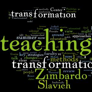 پرسشنامه تدریس تحول آفرین (TTQ)