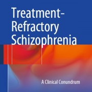 کتاب لاتین اسکیزوفرنی مقاوم به درمان؛ یک معمای بالینی (2014)