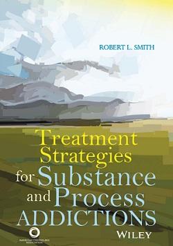 کتاب لاتین استراتژی های درمانی برای مصرف مواد و فرایند اعتیاد