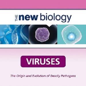 کتاب لاتین ویروس ها: منشا و تکامل پاتوژن های کشنده (2011)