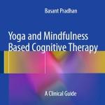 کتاب لاتین درمان شناختی مبتنی بر یوگا و ذهن آگاهی؛ راهنمای بالینی (2015)