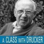 کتاب لاتین کلاسی با دراکر؛ درسهای فراموش شده بزرگترین معلم مدیریت جهان (2008)
