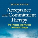 کتاب لاتین درمان مبتنی بر پذیرش و تعهد (2012)