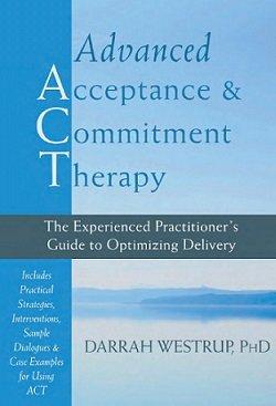کتاب لاتین درمان مبتنی بر پذیرش و تعهد پیشرفته