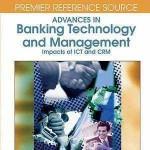 کتاب لاتین پیشرفت در فناوری بانکداری و مدیریت (2008)