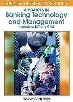 کتاب لاتین پیشرفت در فناوری بانکداری و مدیریت
