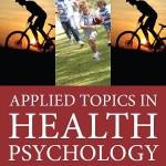 کتاب لاتین مباحث کاربردی در روانشناسی سلامت (2013)