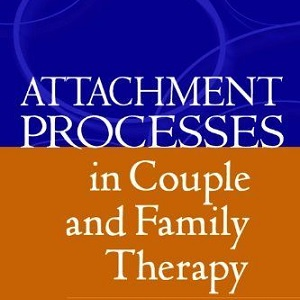 کتاب لاتین فرایندهای دلبستگی در زوجها و خانواده درمانی