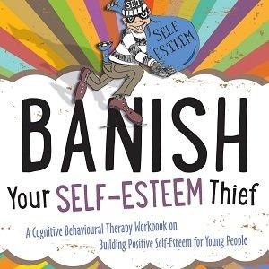 کتاب لاتین درمان شناختی رفتاری برای ساختن عزت نفس مثبت برای جوانان (2014)
