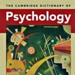 کتاب لاتین لغت نامه روانشناسی کمبریج (2009)