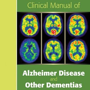 کتاب لاتین راهنمای بالینی بیماری آلزایمر و سایر دمانس ها (2012)
