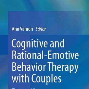 کتاب لاتین رفتار درمانی عقلانی هیجانی و شناختی در زوج درمانی