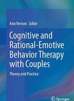 کتاب لاتین رفتار درمانی عقلانی – هیجانی و شناختی در زوج درمانی