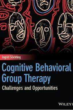 درمان شناختی رفتاری گروهی: چالش ها و فرصت ها
