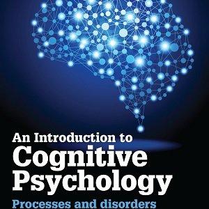 کتاب لاتین مقدمه ای بر روانشناسی شناختی؛ فرایندها و اختلالات (2014)