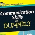 کتاب لاتین مهارت های ارتباطی برای دامیز (2013)