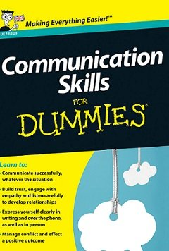 کتاب لاتین مهارت های ارتباطی برای دامیز