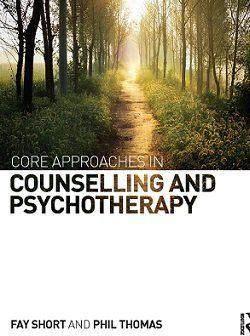 کتاب لاتین رویکردهای اساسی در مشاوره و روان درمانی