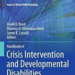 کتاب لاتین راهنمای مداخله در بحران و ناتوانی های رشدی (2013)