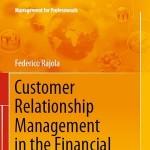 کتاب لاتین مدیریت روابط مشتری در صنعت مالی (2013)