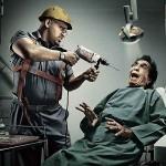پرسشنامه اضطراب دندانپزشکی (DAI)