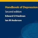 کتاب لاتین راهنمای افسردگی (2014)