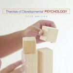 کتاب نظریه های روانشناسی رشد
