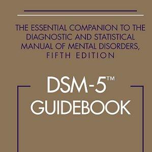 کتاب لاتین راهنمای DSM- 5: اصول ضروری